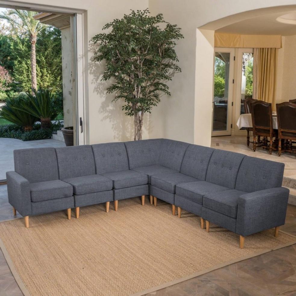 2019 Latest Nebraska Furniture Mart Sectional Sofas