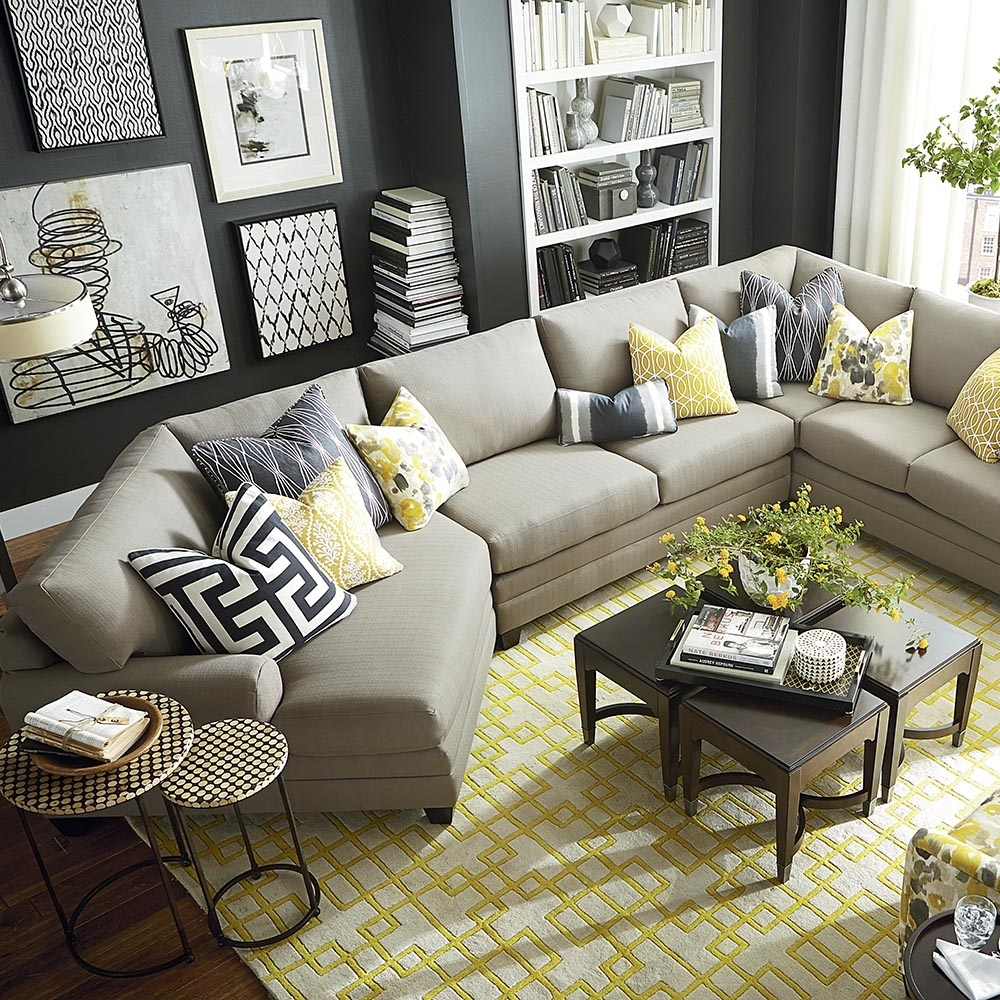 New Cuddler Sectional Sofa 92 Modern Sofa Ideas With Cuddler in Cuddler Sectional Sofas (Image 7 of 10)