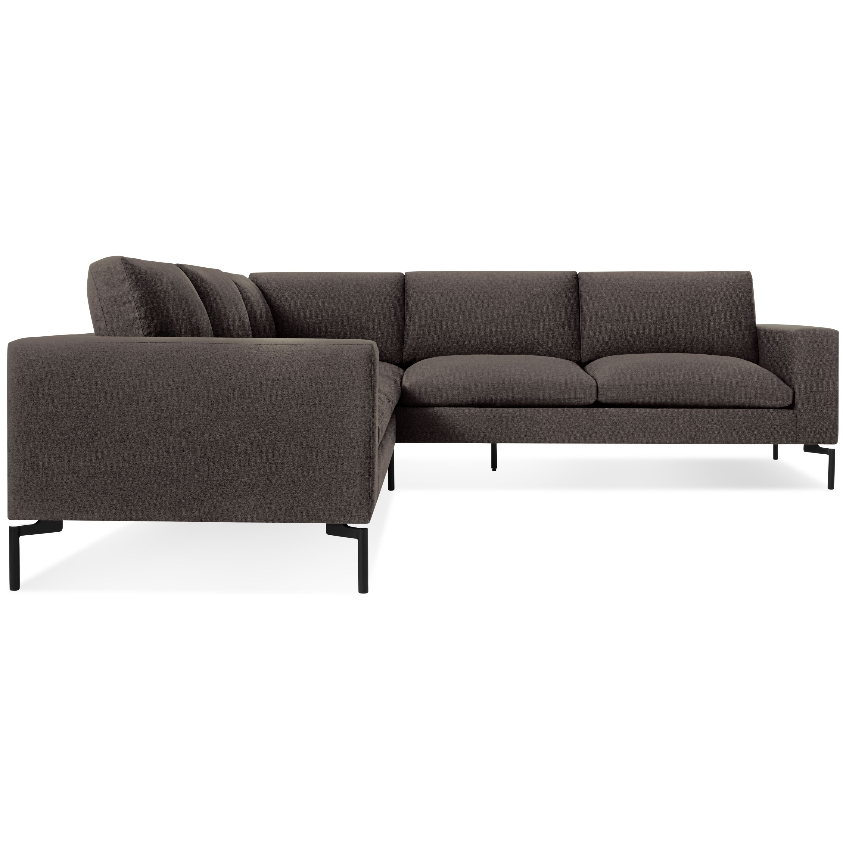 New Standard Small Sectional Sofa   Modern Sofas | Blu Dot In Newfoundland Sectional Sofas (Photo 2 of 10)