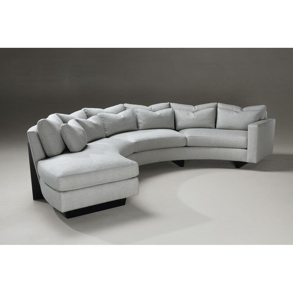 Obtuse Angle Sectional Sofa • Sectional Sofa in Angled Chaise Sofas (Image 10 of 10)