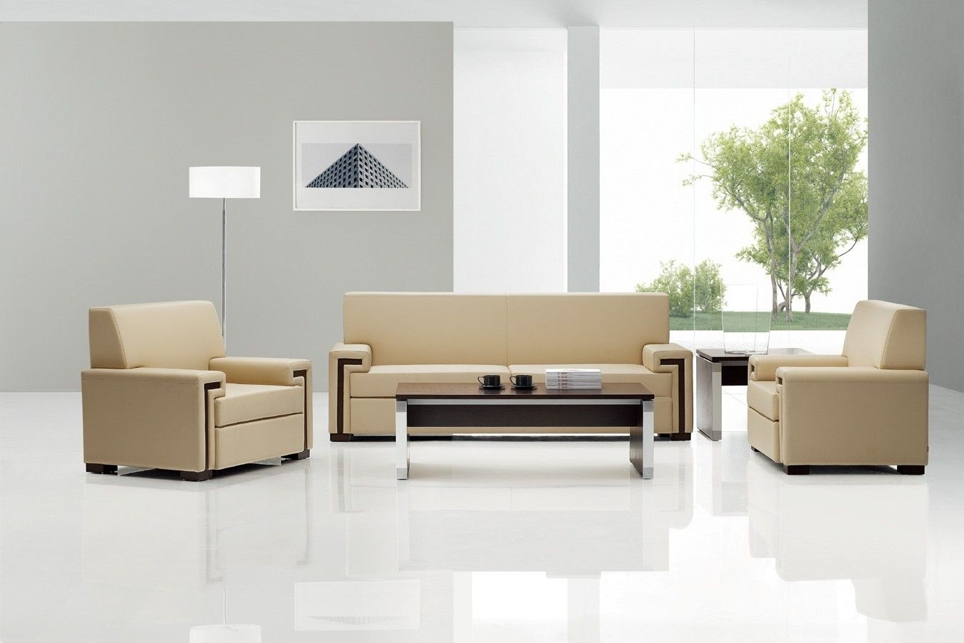 Office Sofas | Office Sofa, Sofa Inspiration And Living Room Sofa in Office Sofas (Image 8 of 10)