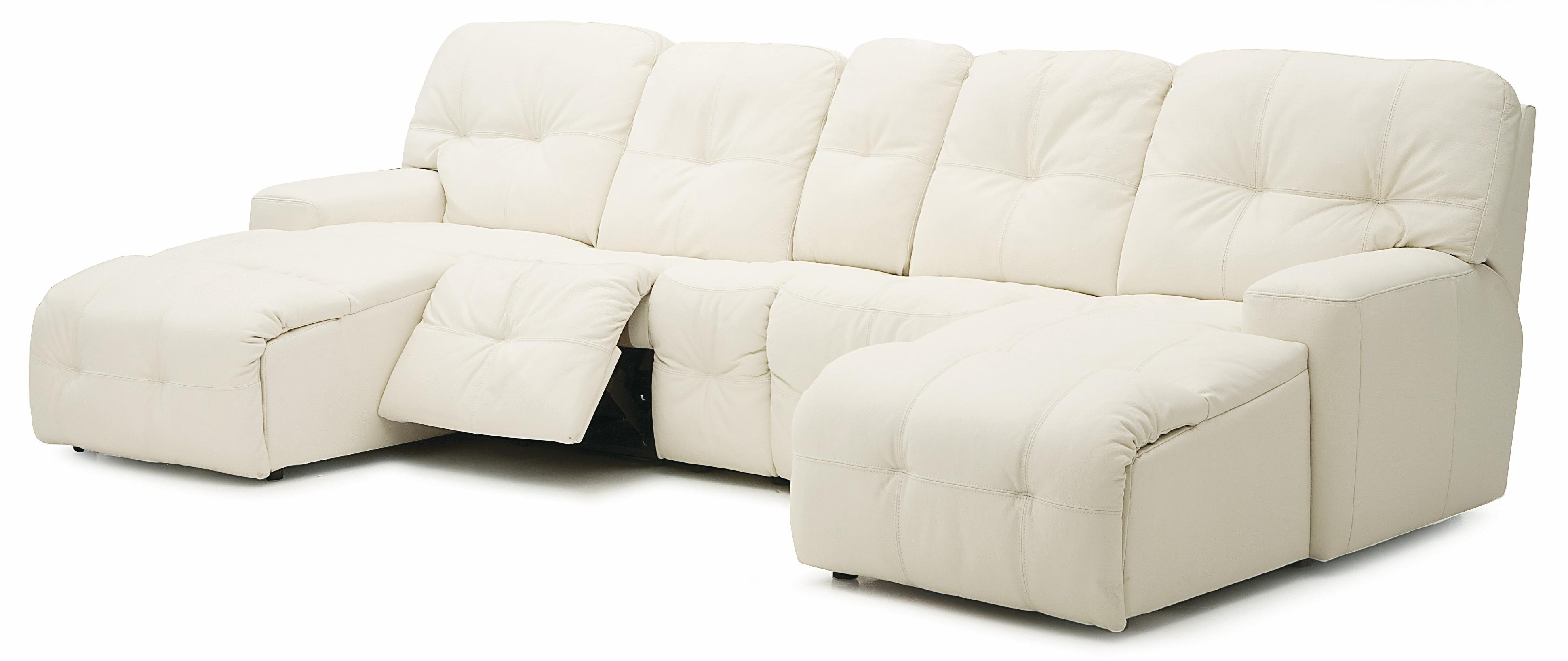 Palliser Mystique Transitional Power Reclining Sectional With Left With Sectional Sofas At Buffalo Ny (View 11 of 15)