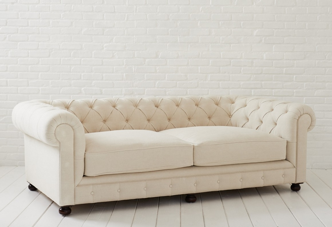 Featured Photo of Shabby Chic Sofas