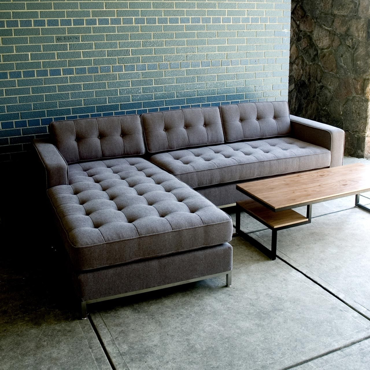 Pigment - Gus Modern Jane Bi-Sectional Sofa, (Http://www.shoppigment intended for Jane Bi Sectional Sofas (Image 8 of 10)