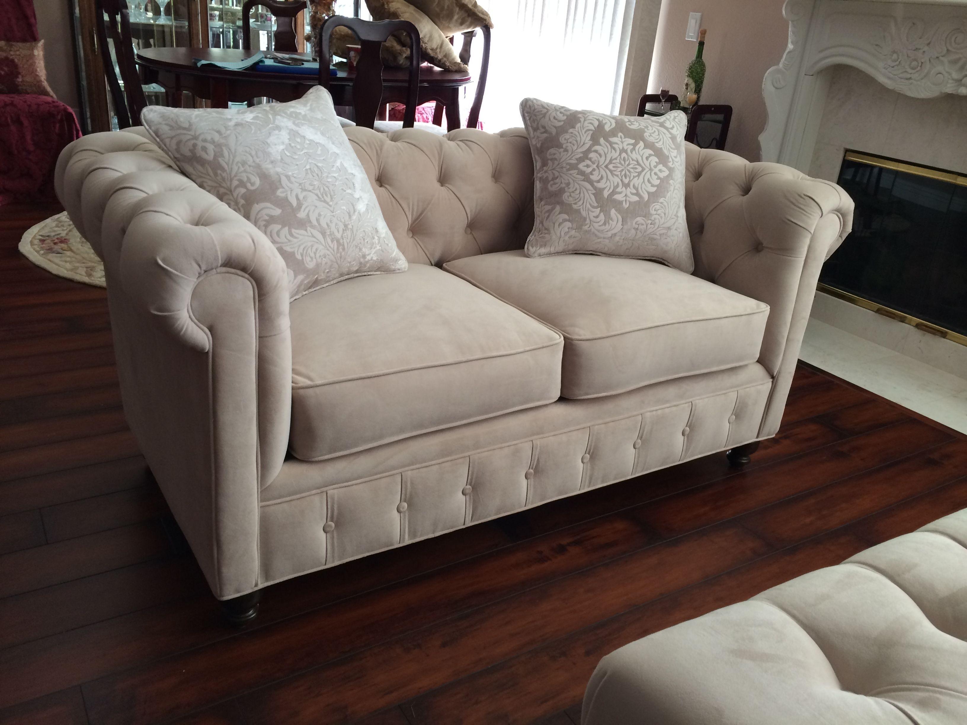 Pinmonarch Sofas - Your Custom Sofa & Custom Sectional Source inside Houzz Sectional Sofas (Image 10 of 10)