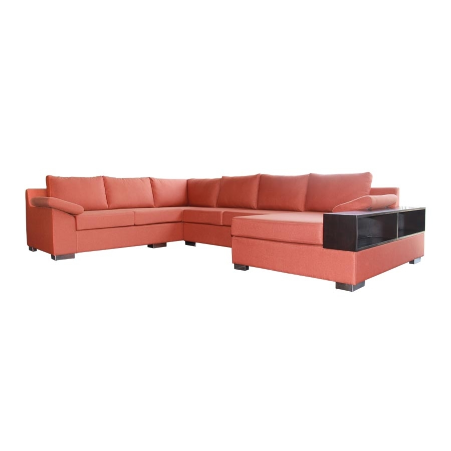 Primo Sectional - Mandaue Foam Philippines within Philippines Sectional Sofas (Image 7 of 10)