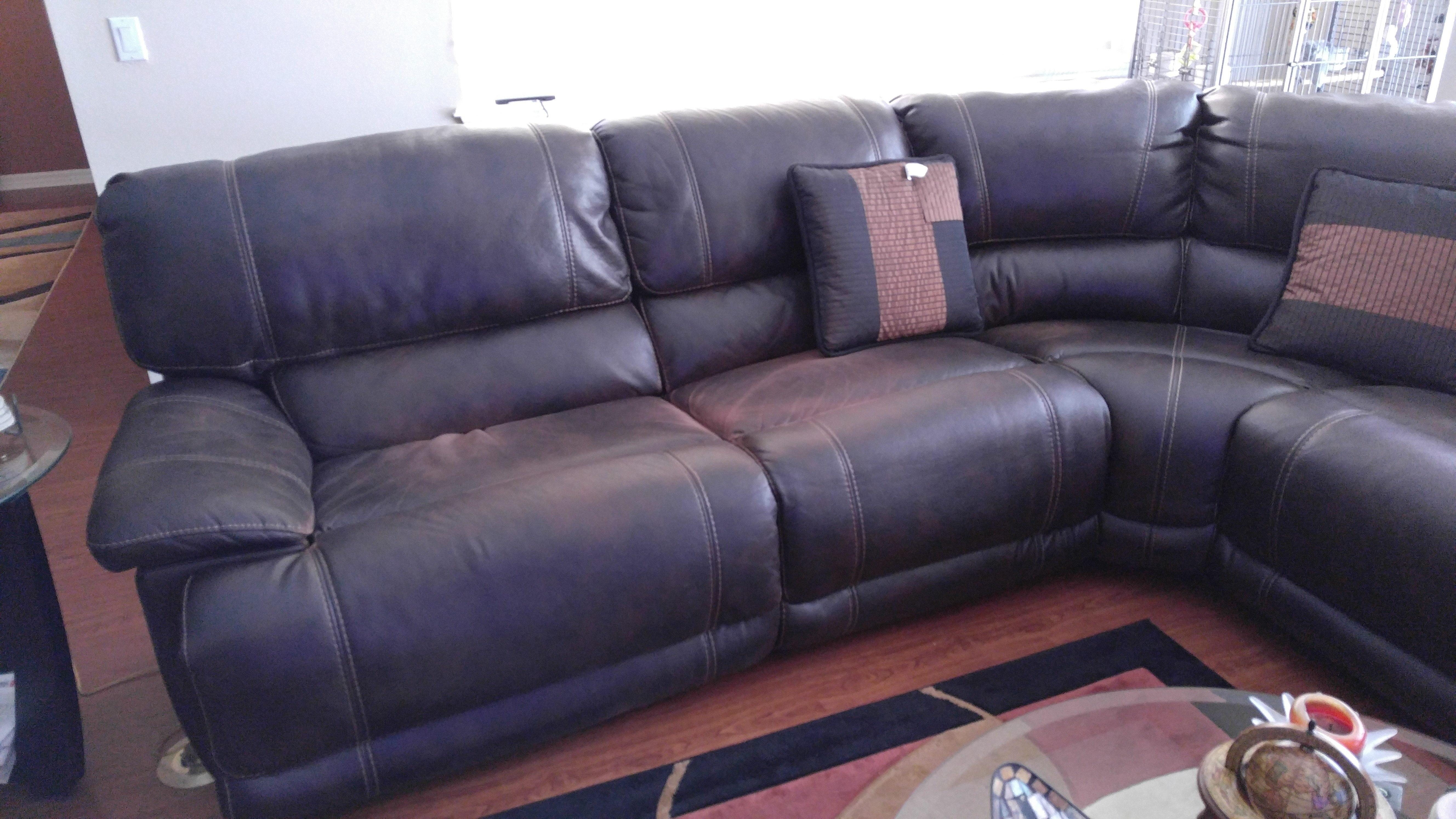 Purple Upholstery Stain Remover Crypton Pet Cp Each H0001 ~ Idolza inside Kanes Sectional Sofas (Image 8 of 10)
