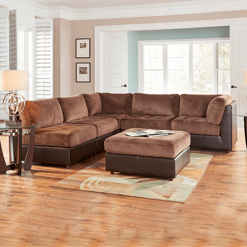 Rent To Own Furniture & Furniture Rental | Aaron's within Panama City Fl Sectional Sofas (Image 8 of 10)
