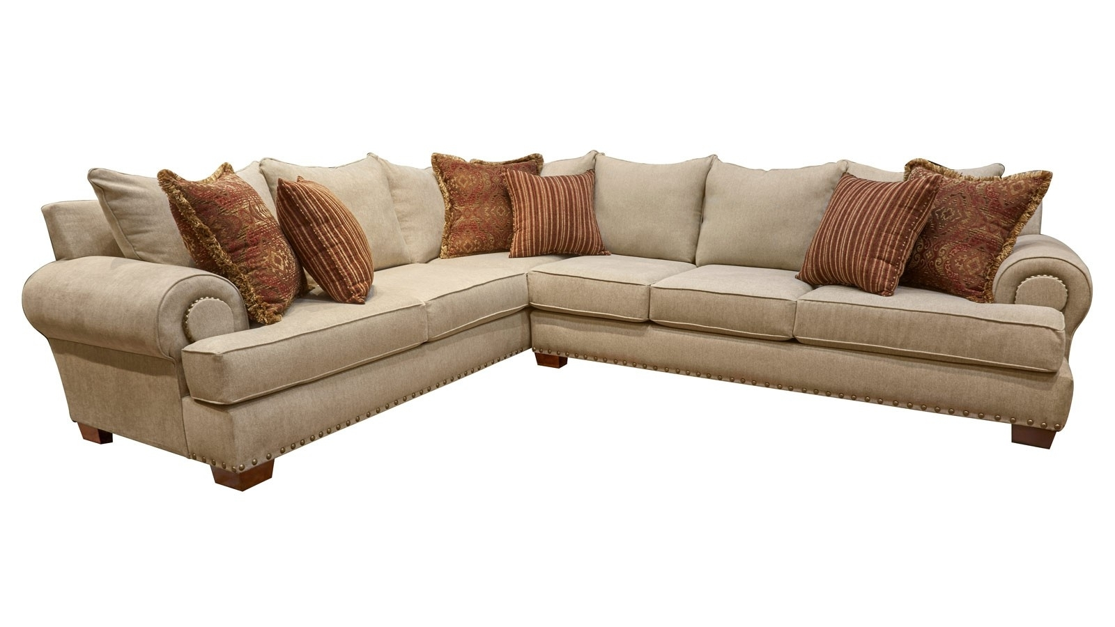 10 Inspirations Of Gallery Furniture Sectional Sofas