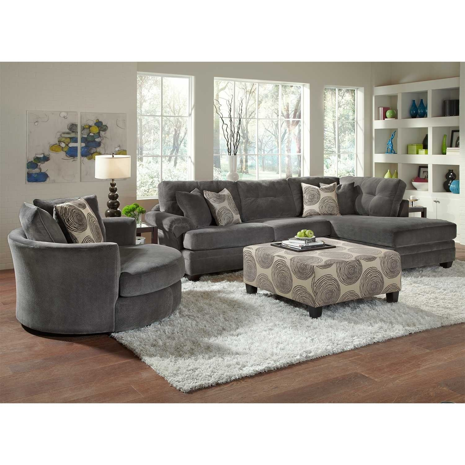 Rooms To Go Sectional :: Bbqpr with Sectional Sofas At Rooms To Go (Image 7 of 15)