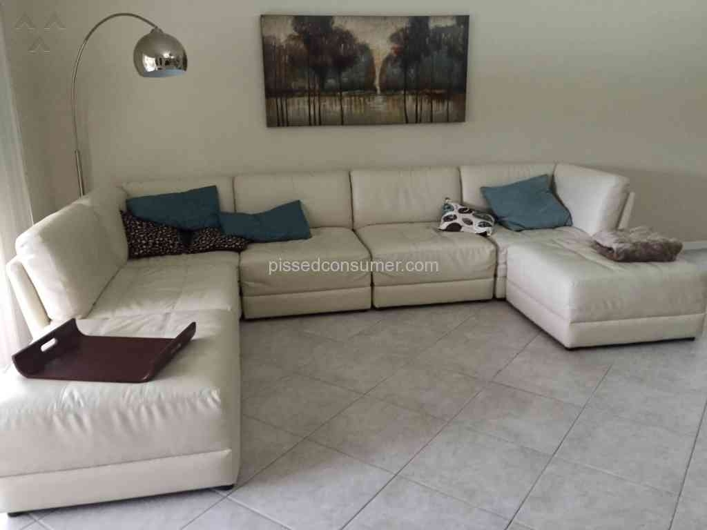Beau Rooms To Go   Sectional Sofa Review From Montreal, Quebec Aug 15 Regarding  Rooms To