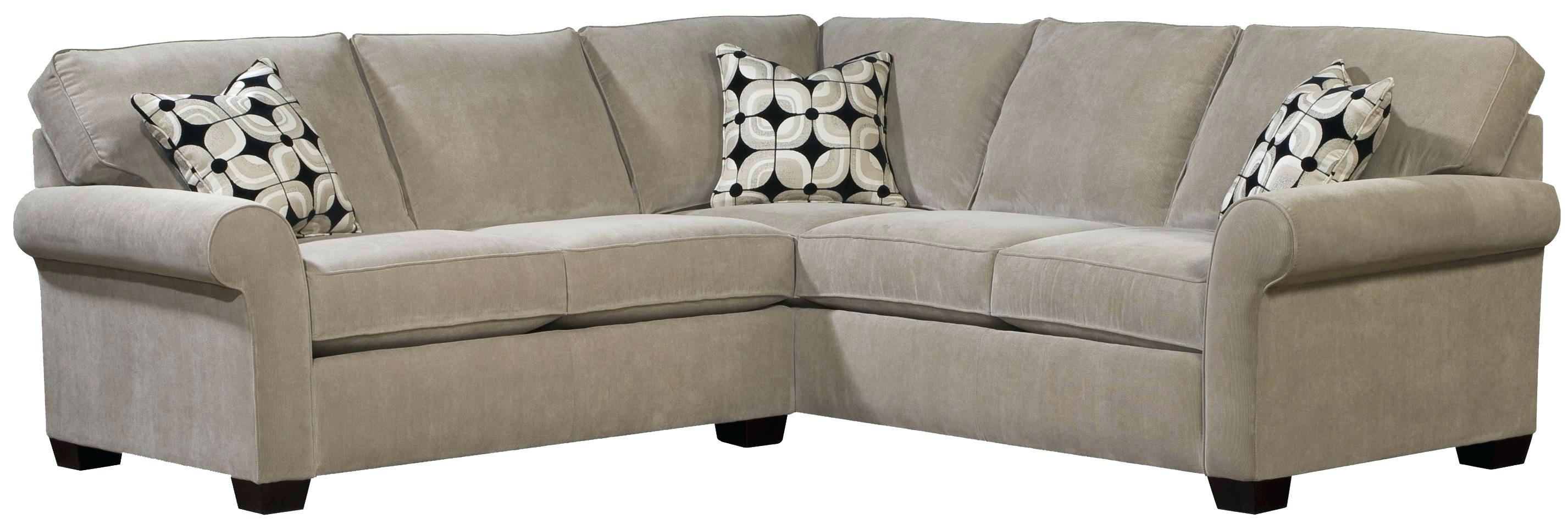 Sam Levitz Furniture Tucson Az Traditional 3 Piece Sectional Sofa Inside Sam Levitz Sectional Sofas (View 8 of 10)