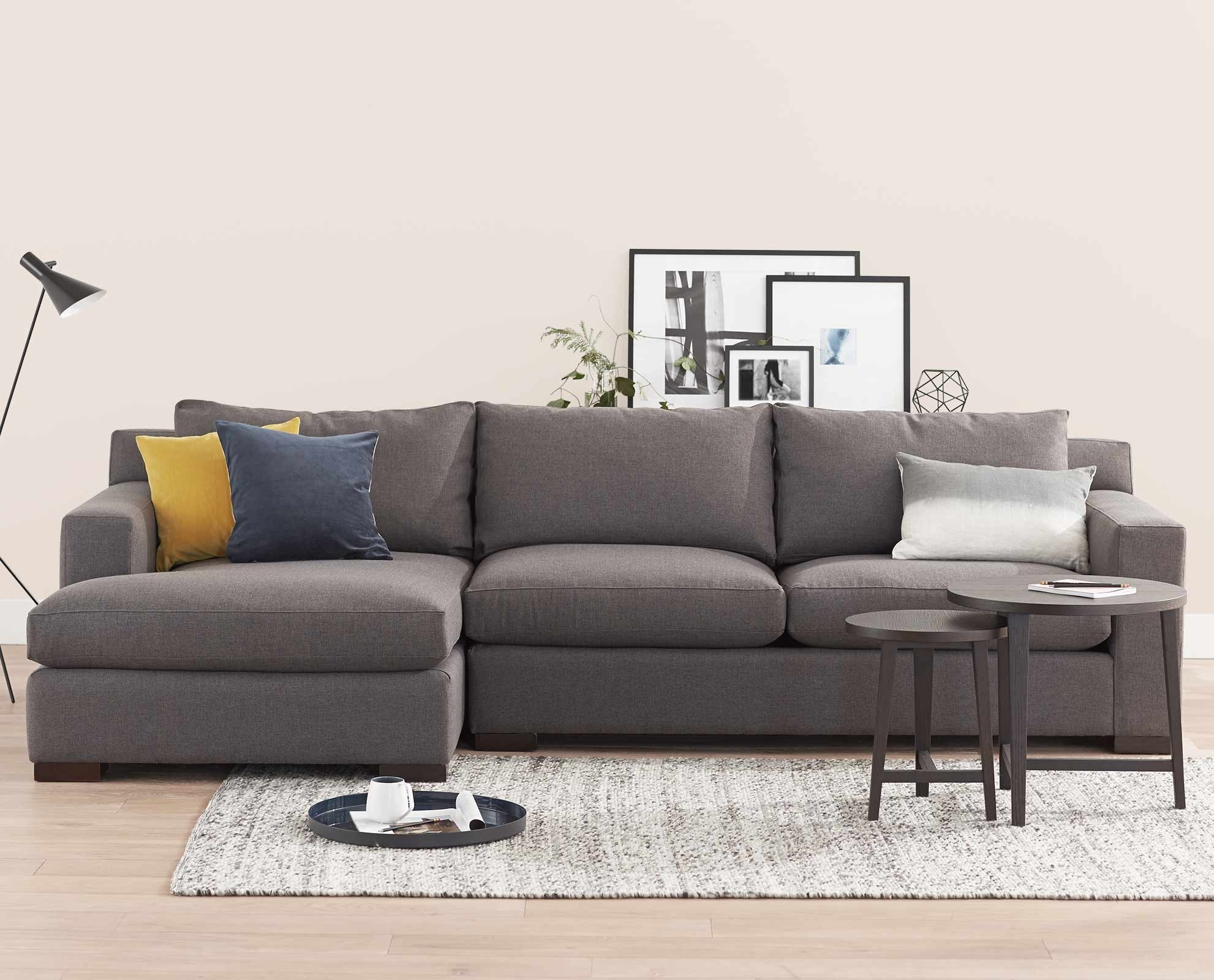 Scandinavian Designs - Always Cozy And Always Classic, The Aida with regard to Dania Sectional Sofas (Image 6 of 10)