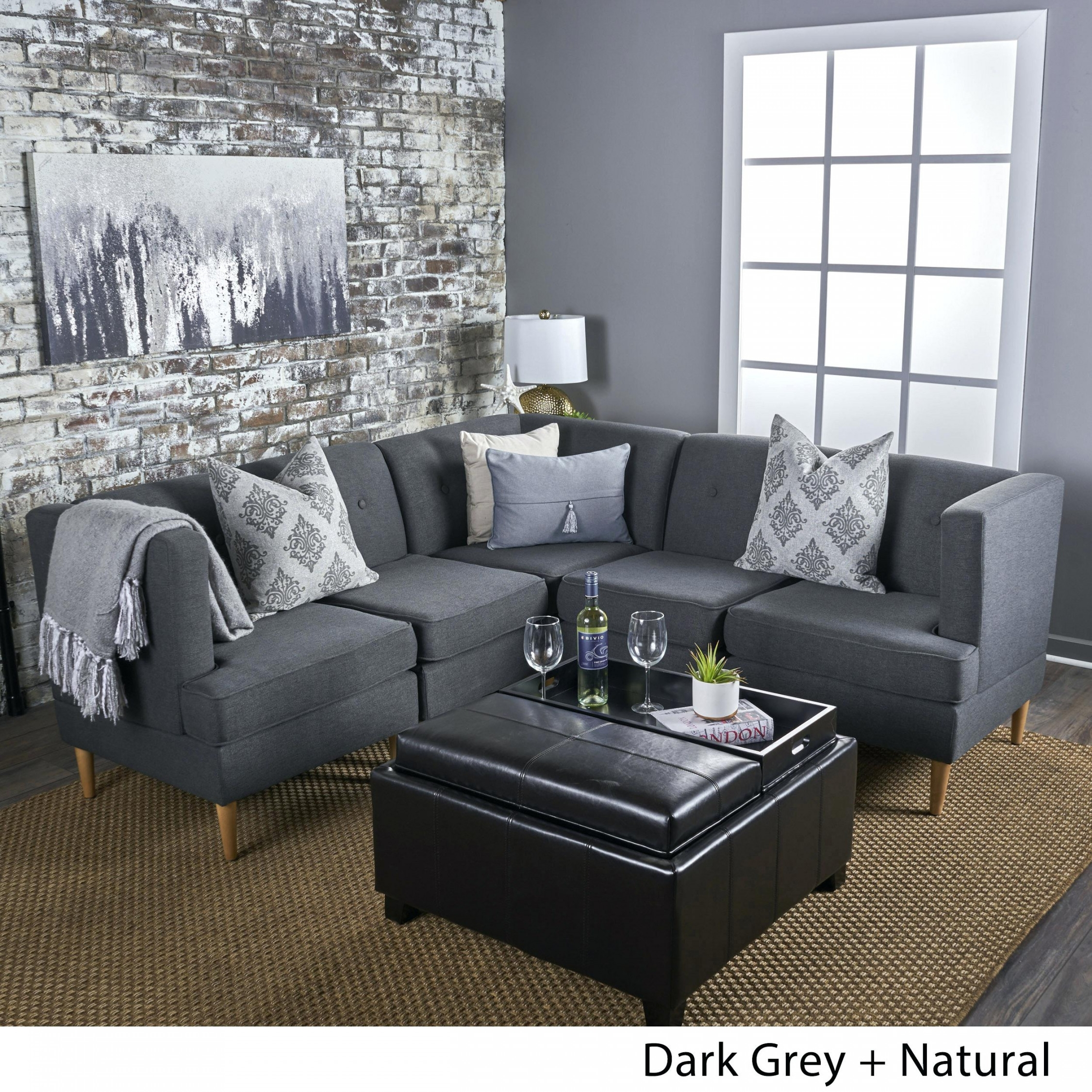 Sears Sectional Sofa Sa Clearwater Natuzzi Sleeper | House For Sectional Sofas At Sears (View 9 of 15)
