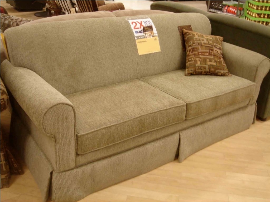 Popular Photo of Sears Sofas