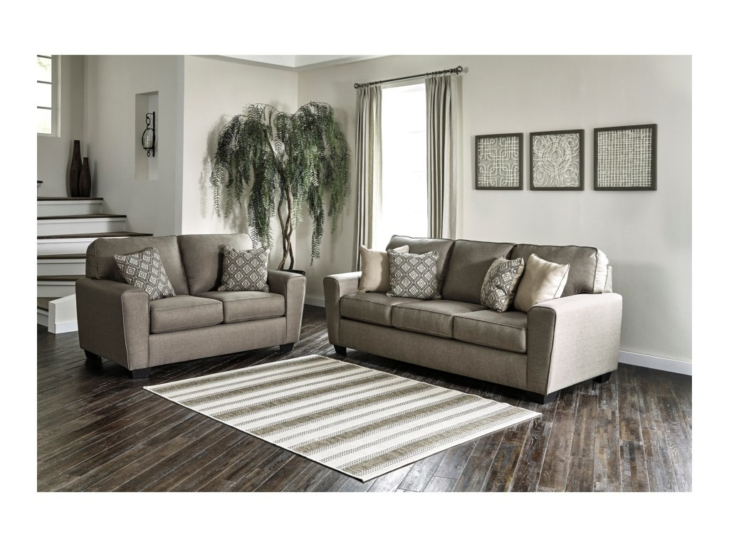 Popular Photo of Salt Lake City Sectional Sofas