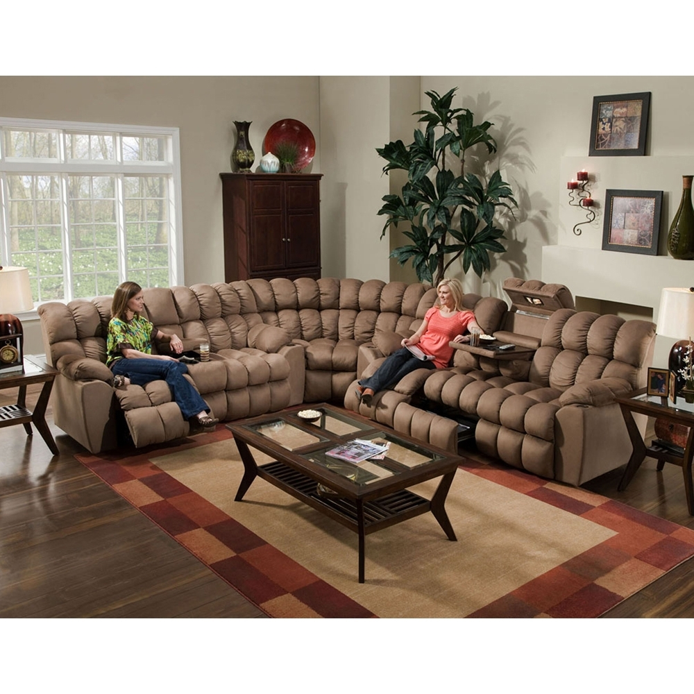 Sectional intended for Joplin Mo Sectional Sofas (Image 6 of 10)
