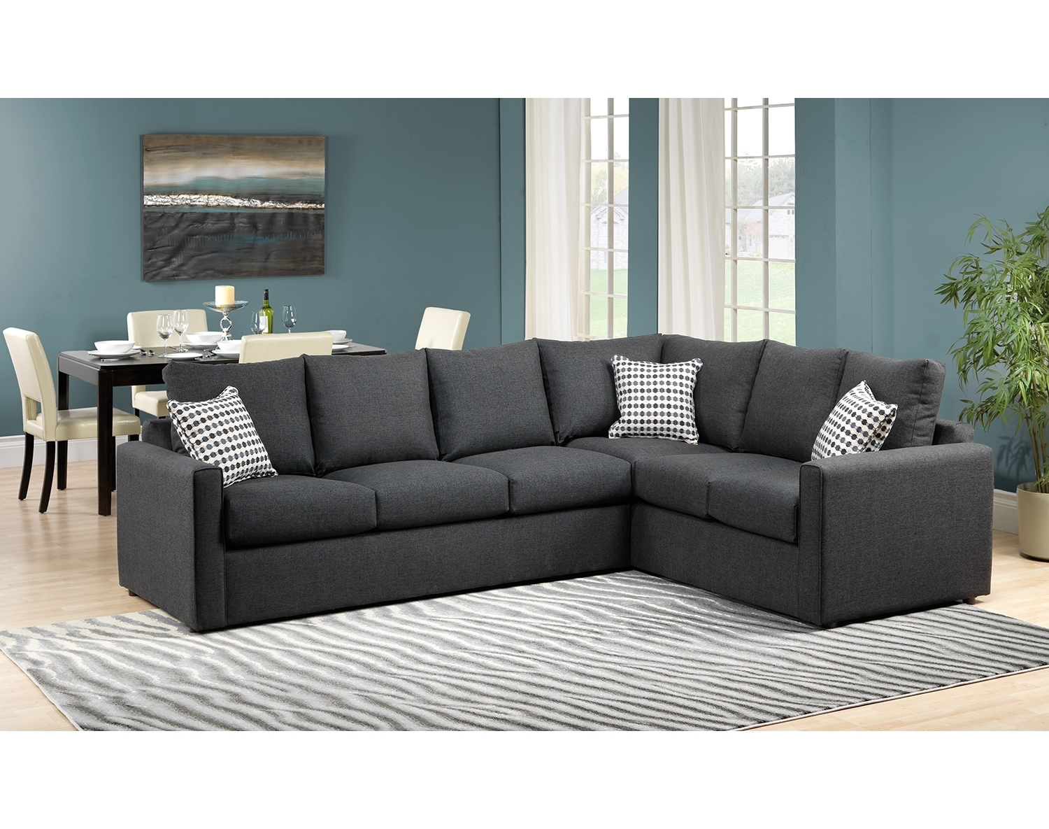 Sectional Sofa Bed Toronto – Image Of Ruostejarvi With Sectional Sofas In Toronto (View 10 of 10)