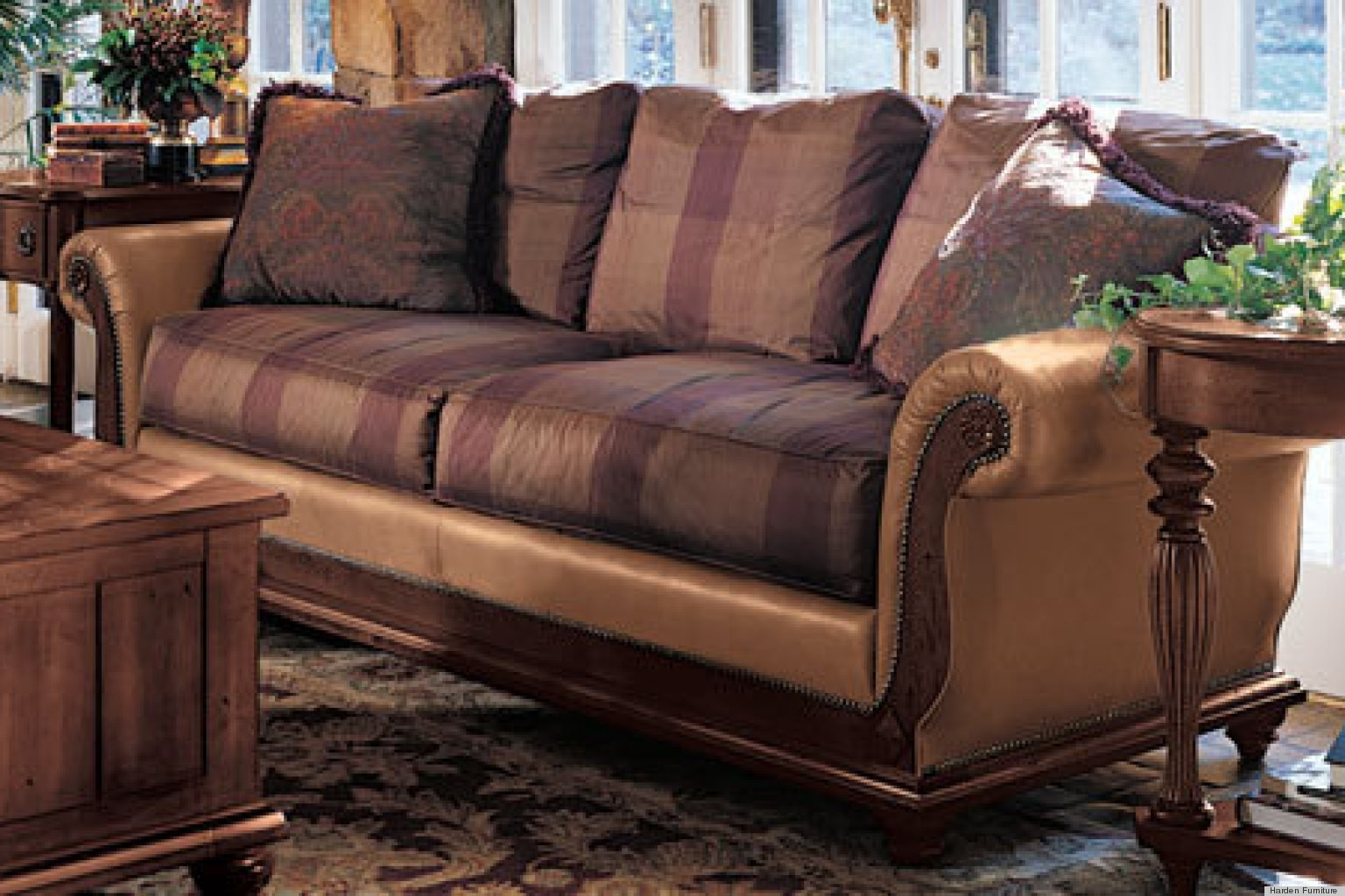 10 Ideas Of Furniture Row Sectional Sofas