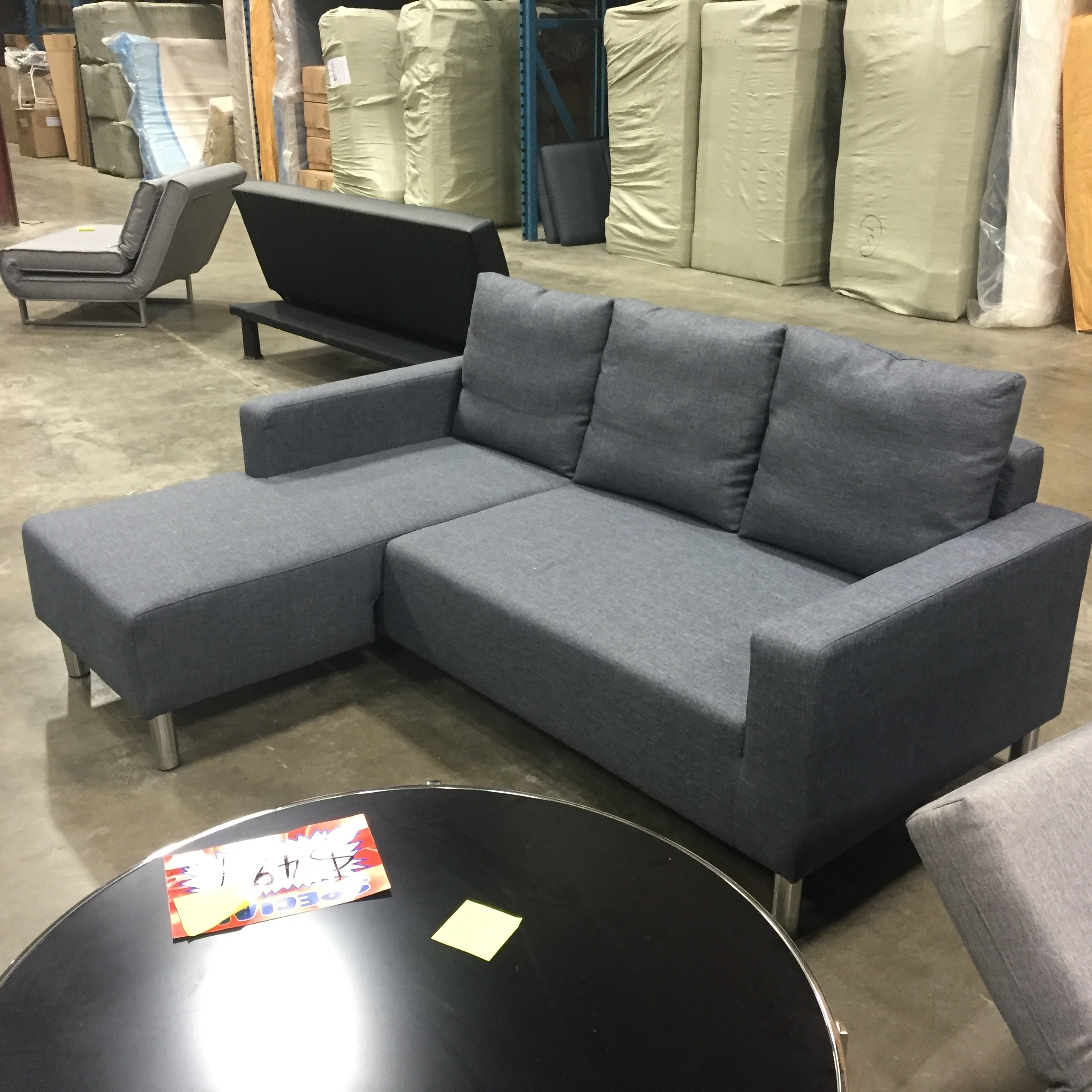 Featured Photo of Sectional Sofas For Condos