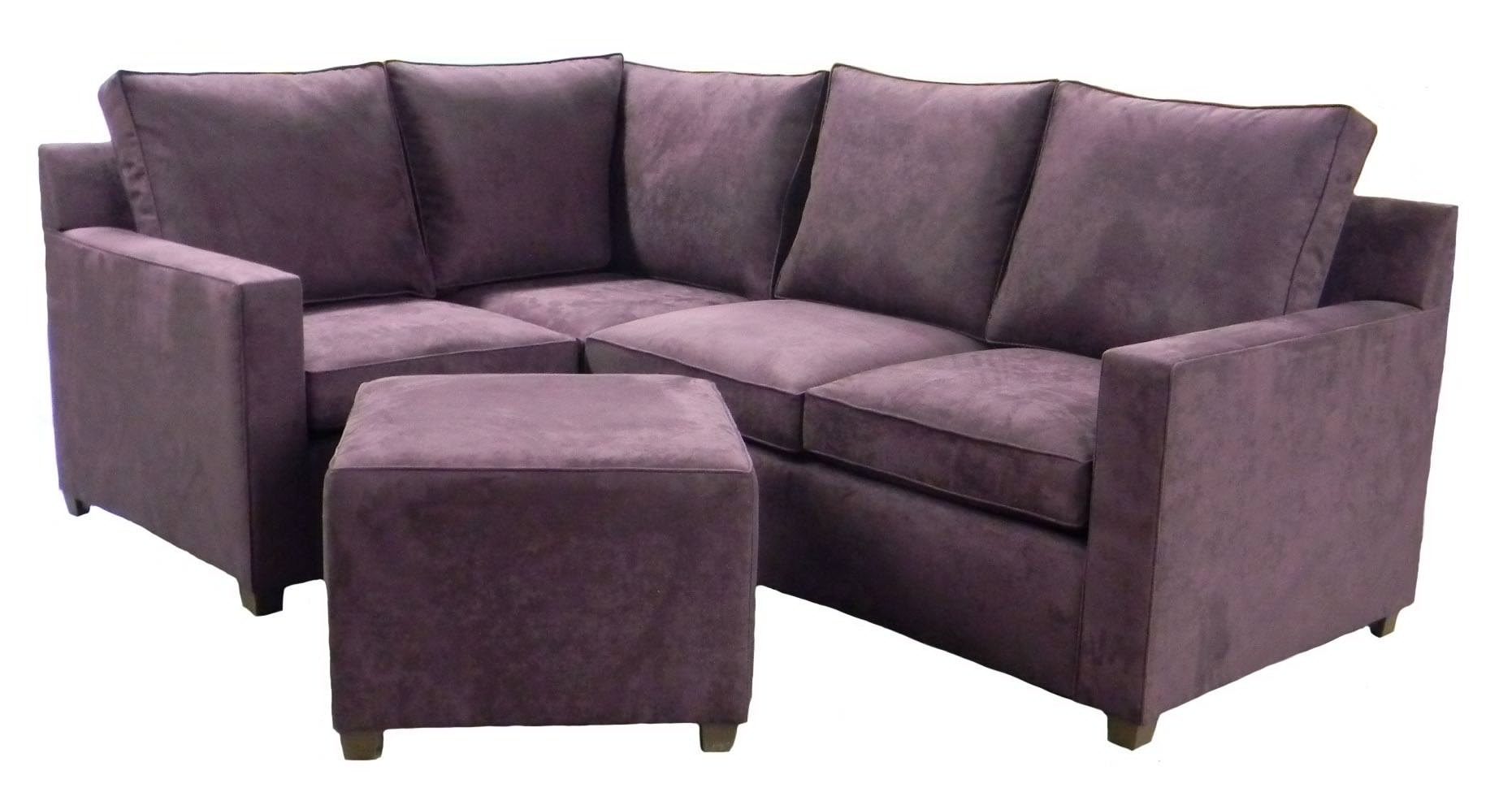 Sectional Sofa Design: Apartment Size Sectional Sofa With Chaise for Apartment Sectional Sofas With Chaise (Image 8 of 10)