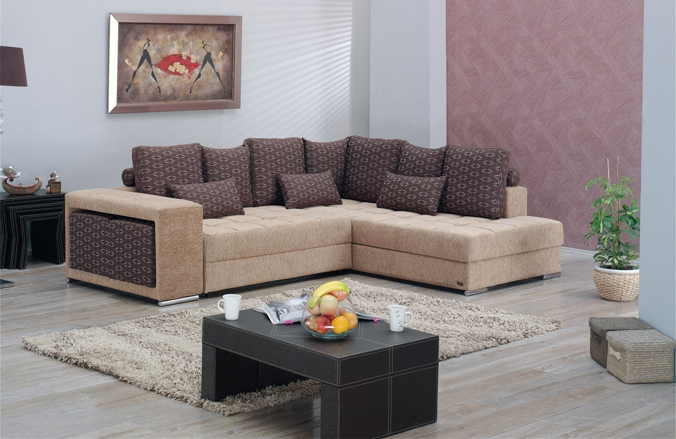 Sectional Sofa Design: Best Sectional Sofas Los Angeles Sofa Stores in Sectional Sofas in Stock (Image 6 of 10)