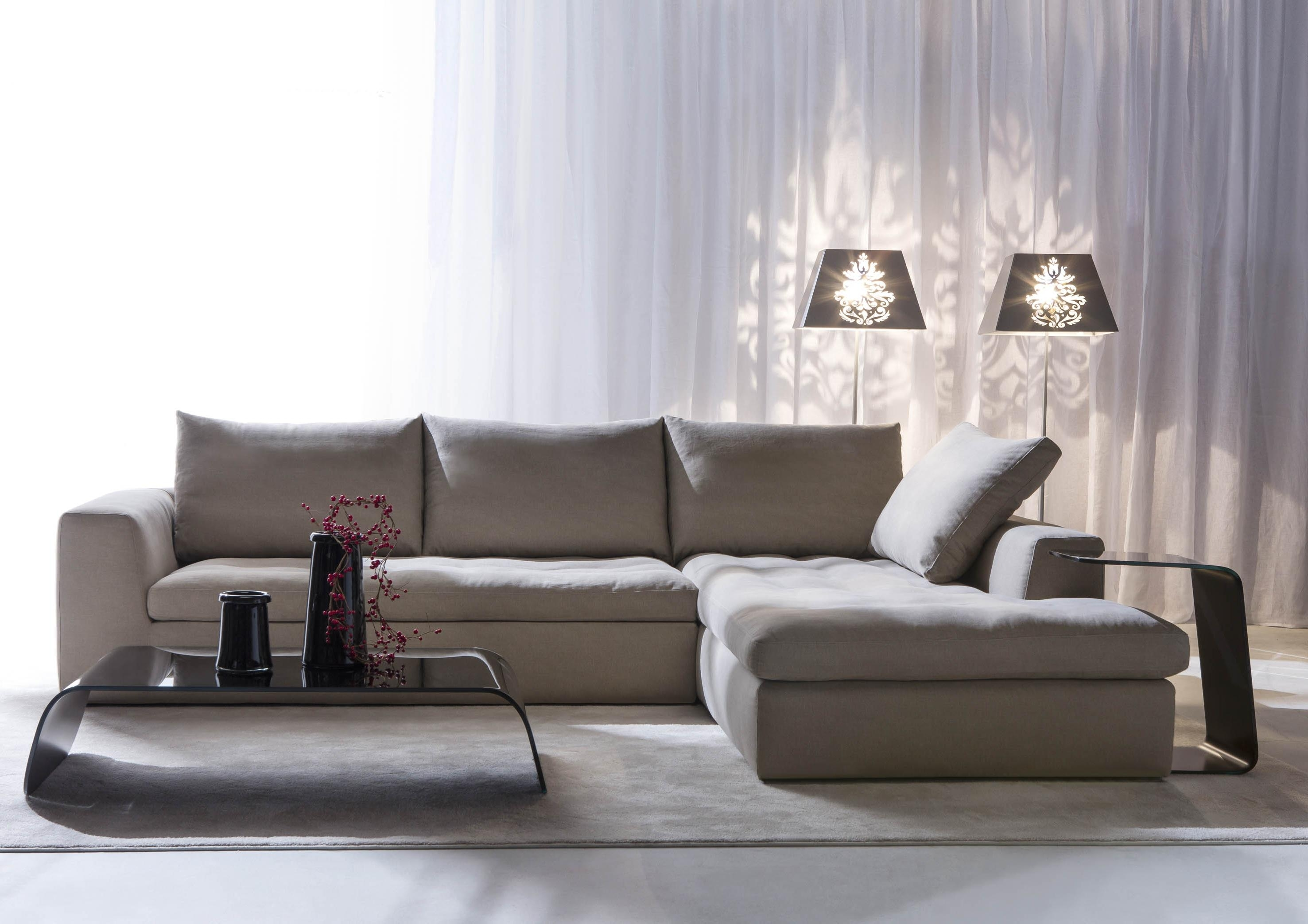 Sectional Sofa Design: Most High Class Wide Sectional Sofas Wide for Wide Sectional Sofas (Image 9 of 10)