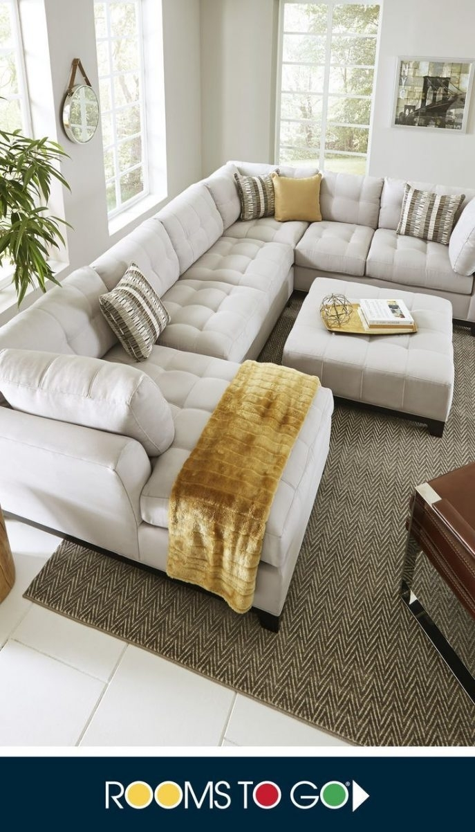 Sectional Sofa : Large Reclining Sectional Sectional Sofas Canada Inside Sectional Sofas In Canada (View 7 of 10)