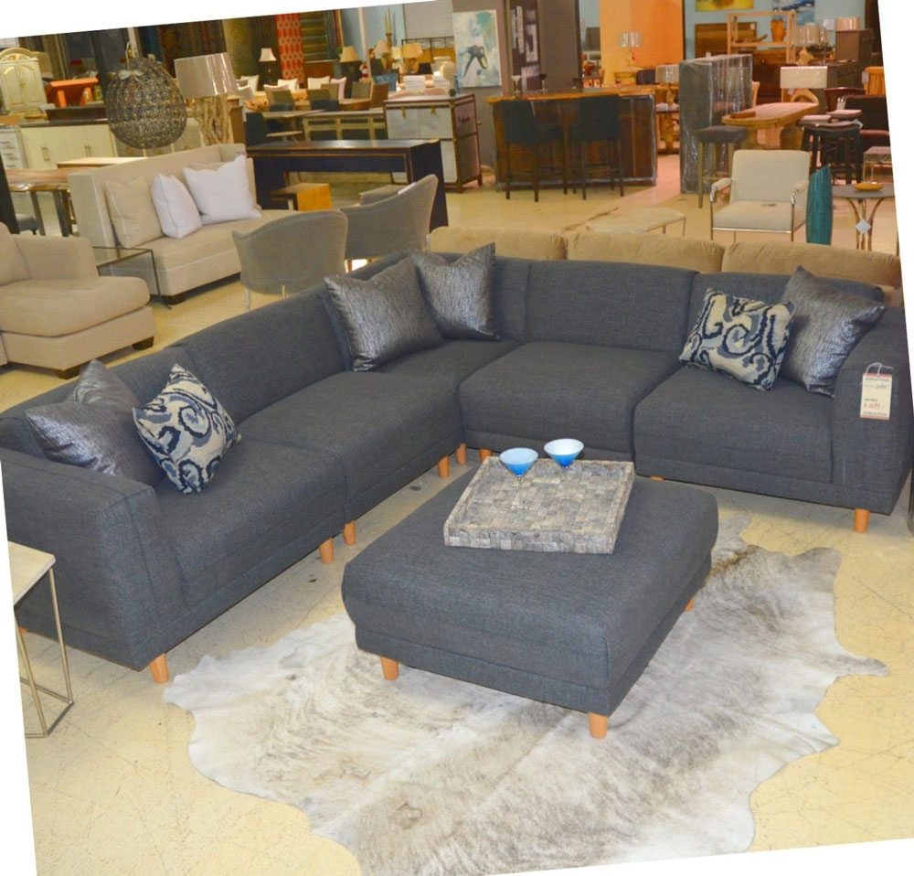 Sectional Sofa (View 11 of 15)