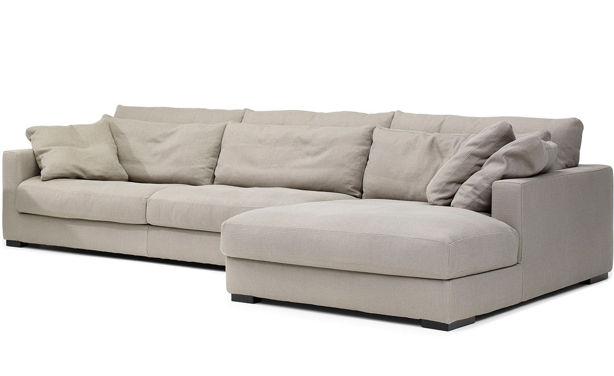 Sectional Sofa Set With Settee Bliss Down Filled Camel Sofas