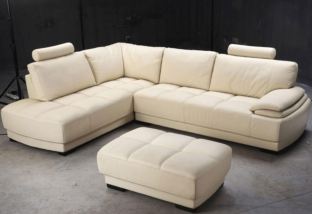 Featured Photo of Sectional Sofas In Charlotte Nc