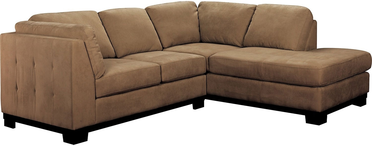 Sectional Sofa: Ultimate Gallery Of The Brick Sectional Sofa Bed within The Brick Sectional Sofas (Image 8 of 10)