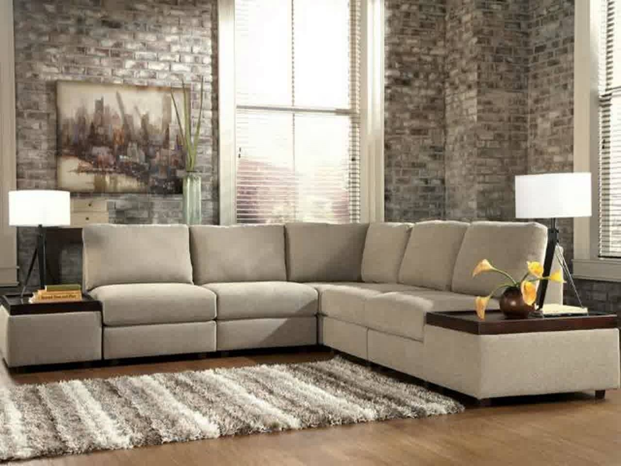 Popular Photo of Sectional Sofas In Canada