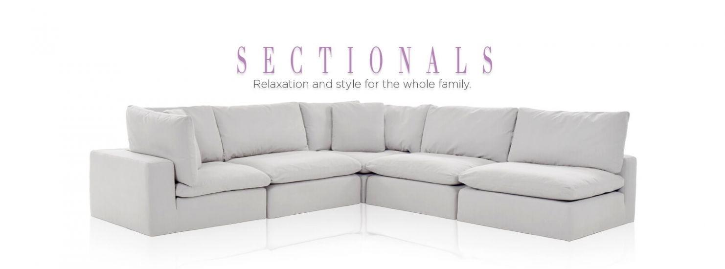 Sectional Sofas ( El Dorado Sectional Ideas #7 Pertaining To El Dorado Sectional Sofas (View 2 of 10)