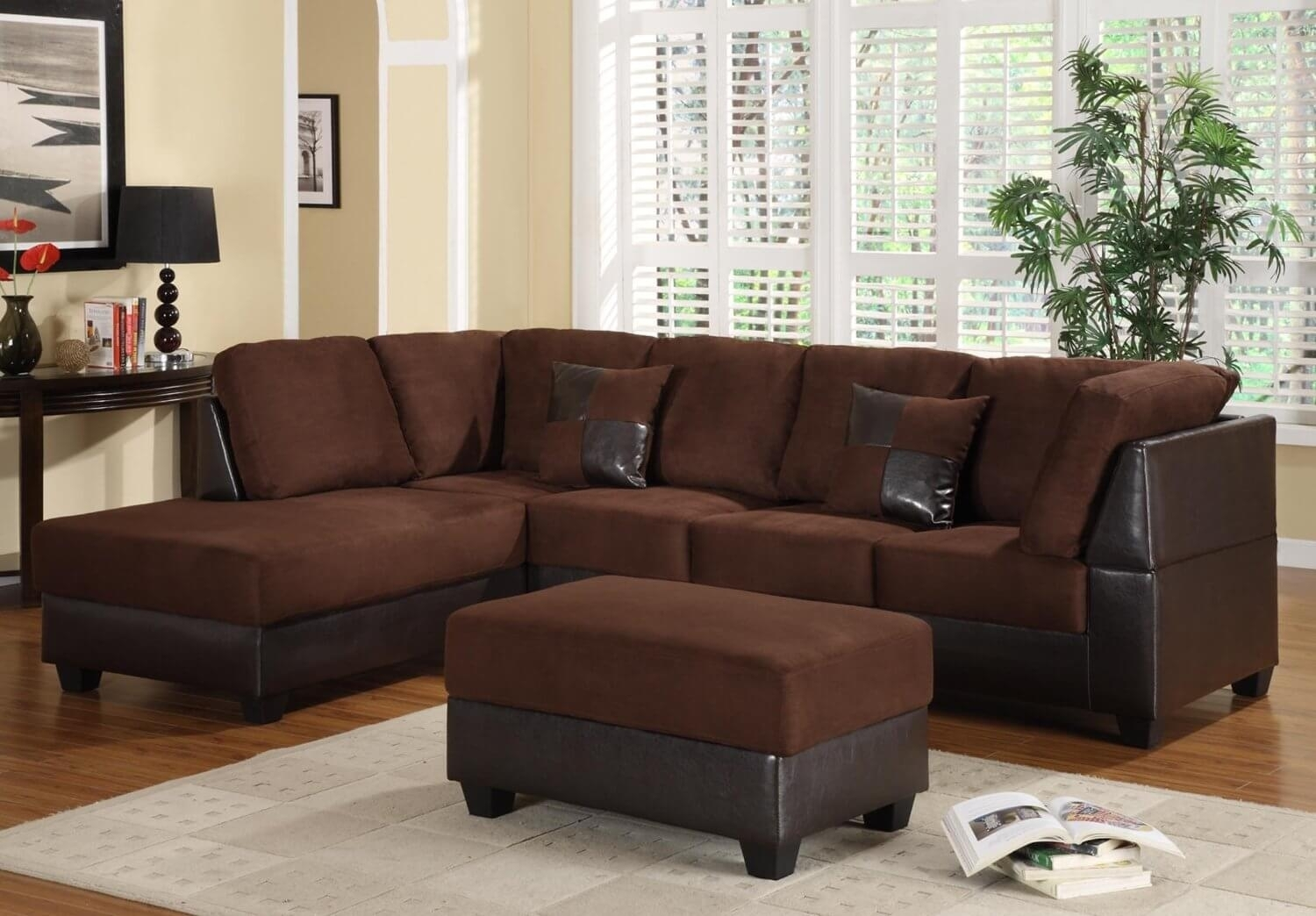10 ideas of sectional sofas under 1500. Black Bedroom Furniture Sets. Home Design Ideas