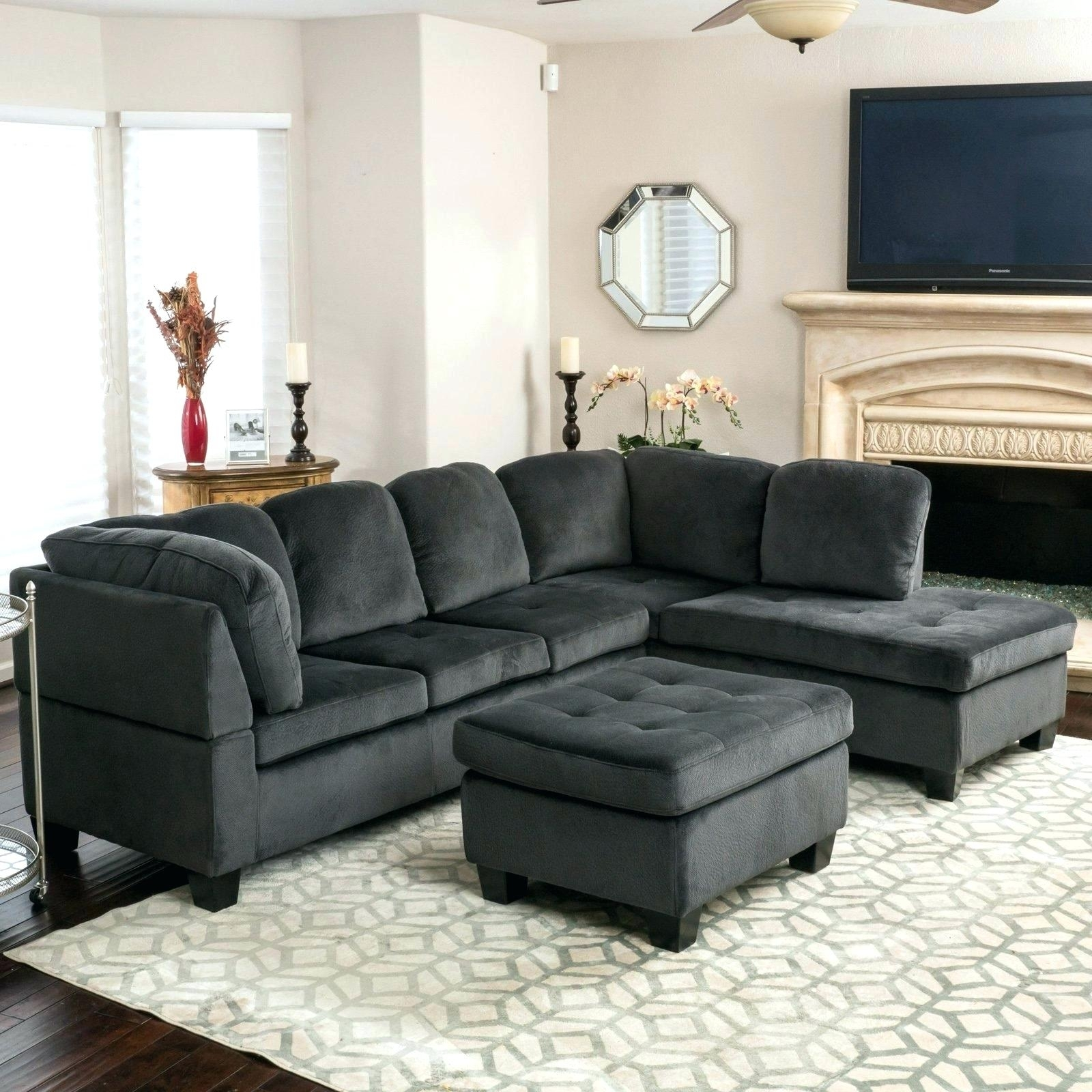 Popular Canada Sale Sectional Sofas