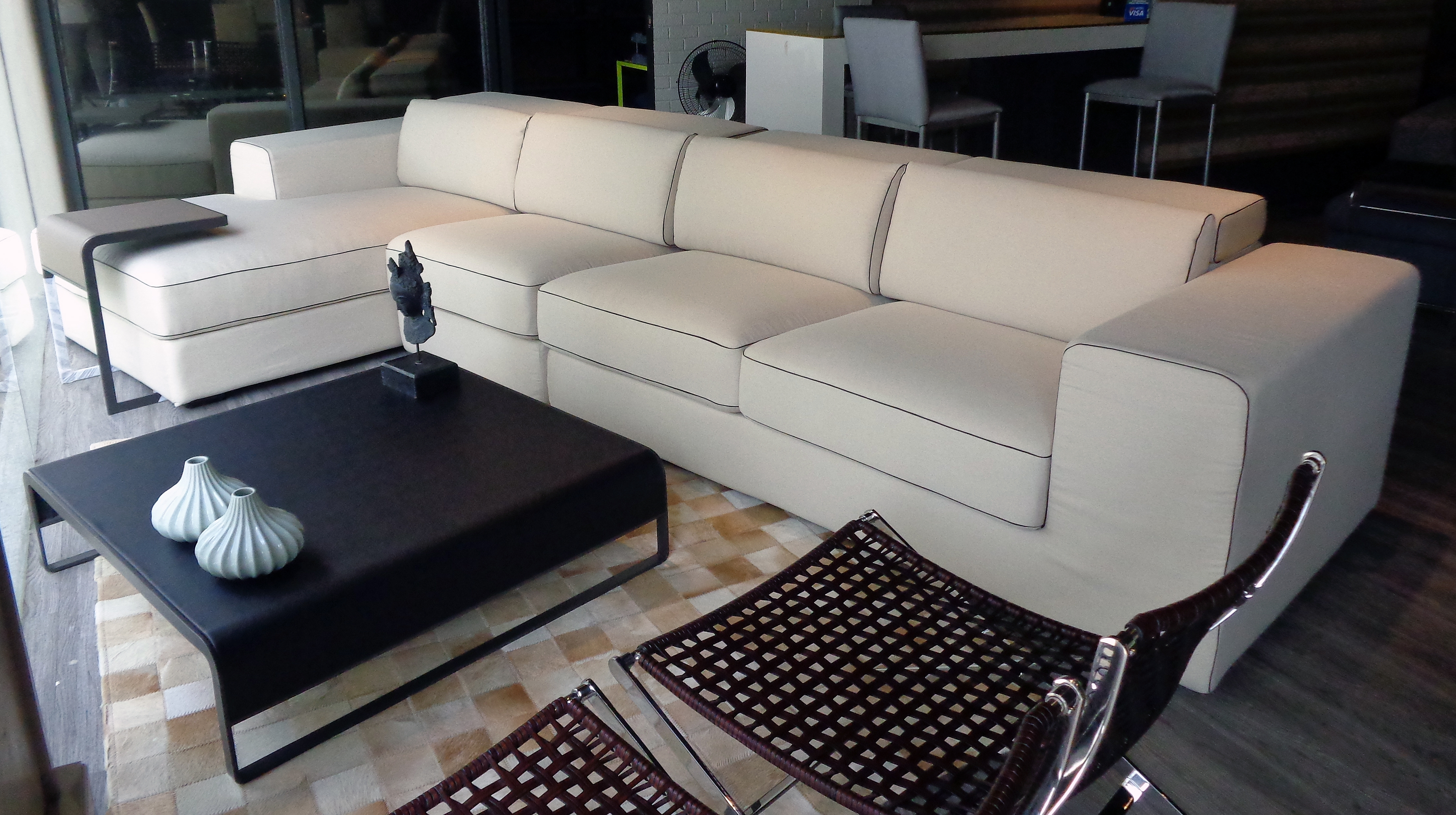 Sectional Sofas – Home Central Philippines with regard to Philippines Sectional Sofas (Image 8 of 10)
