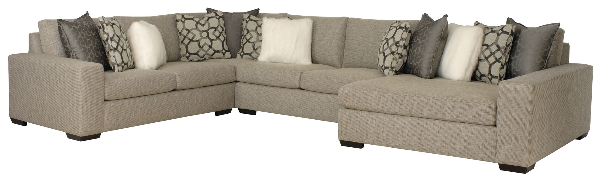 Featured Photo of Orlando Sectional Sofas