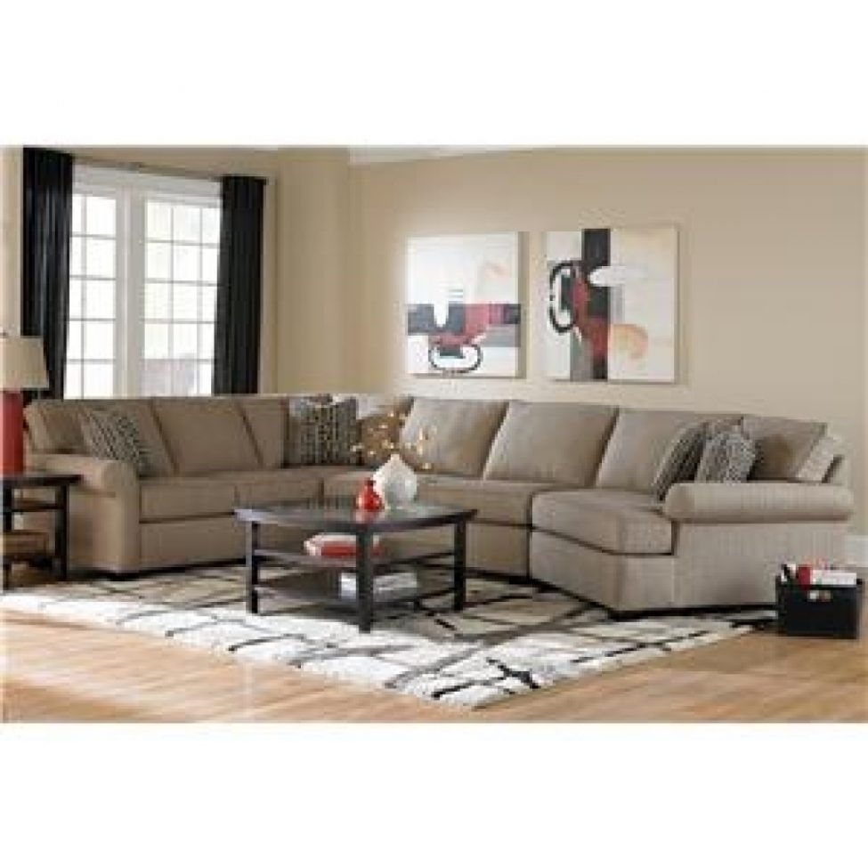 Sectional Sofas: Sectional Sofas | Fayetteville, Nc Sectional Sofas Throughout North Carolina Sectional Sofas (Gallery 4 of 10)