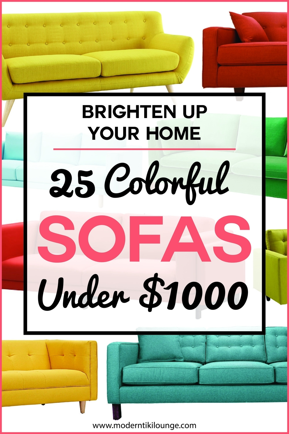 Sectional Sofas Under 1000 « for Sectional Sofas Under 1000 (Image 14 of 15)