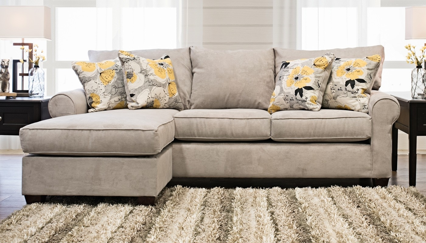 Sectionals - Home Zone Furniture | Living Room Furniture, Furniture for Home Zone Sectional Sofas (Image 9 of 10)