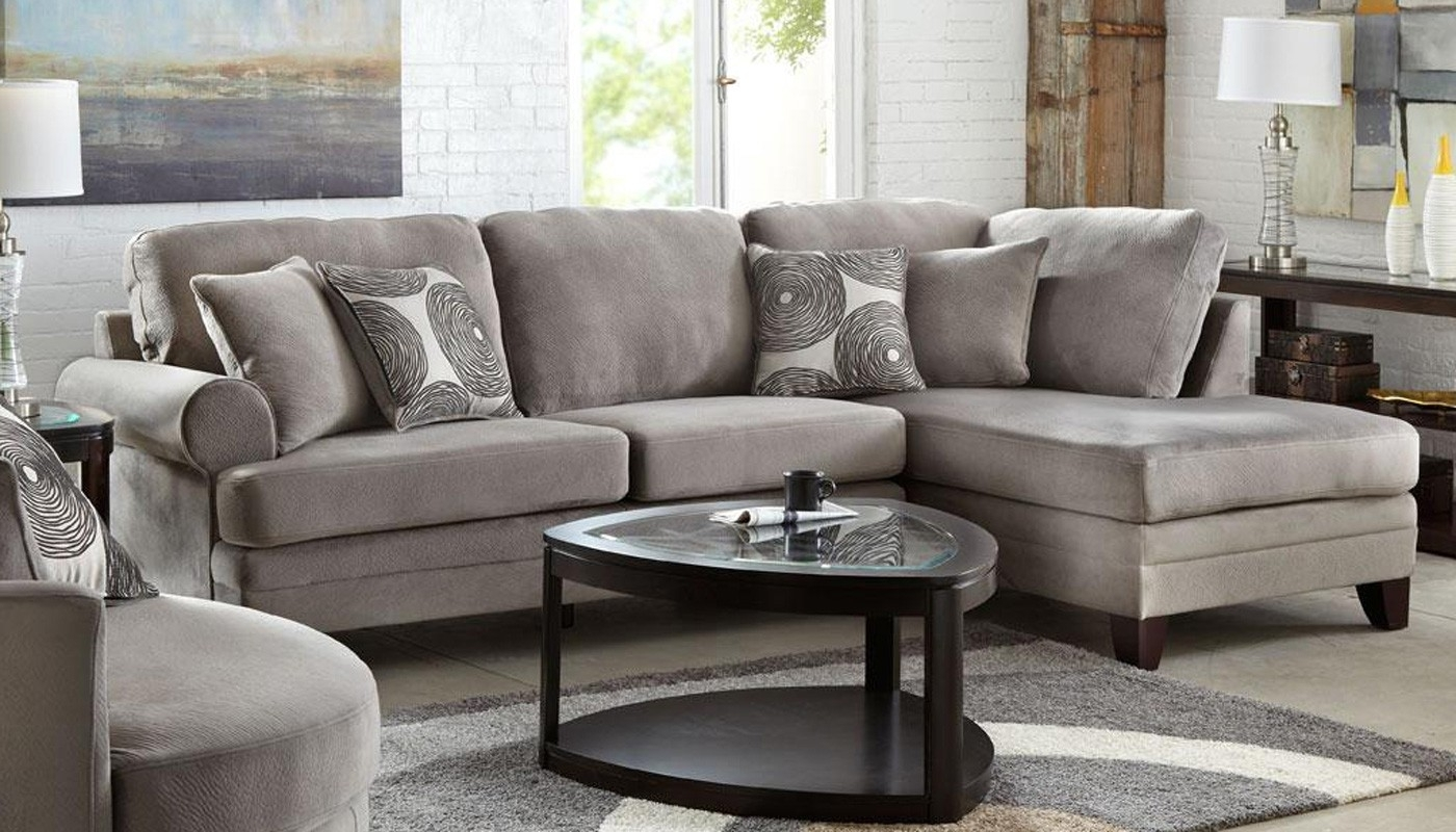 Sectionals - Home Zone Furniture | Living Room Furniture, Furniture in Home Zone Sectional Sofas (Image 10 of 10)