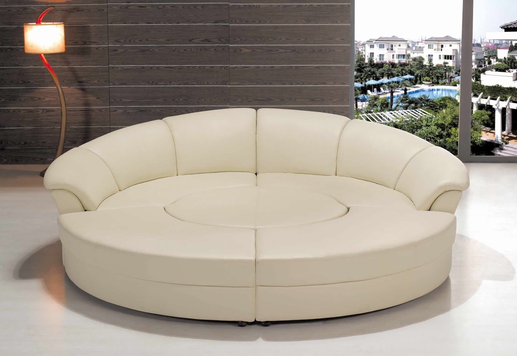 Semi Circular Sectional Sofa 2 - Semi Circular Sofa Uk, Sofa | Stuff throughout Semicircular Sofas (Image 7 of 10)
