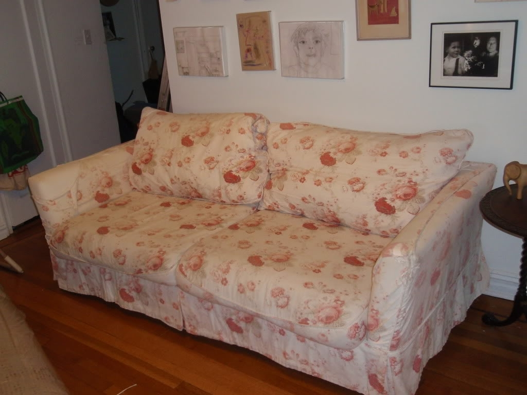 Shabby Chic Sofas | Shabby Chic Sectional Sofas | Shabby Chic with regard to Shabby Chic Sofas (Image 10 of 10)
