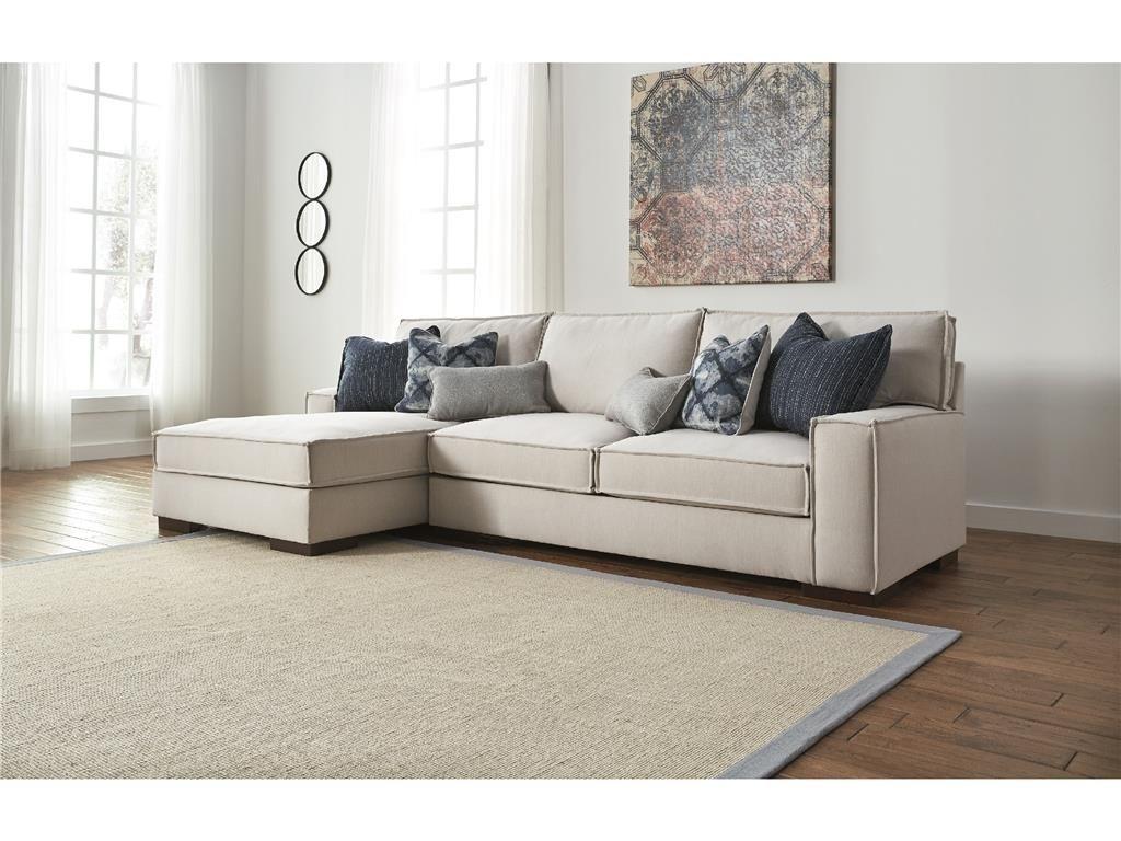 Signature Designashley Living Room Raf Sofa 5470467 - Al's regarding Ventura County Sectional Sofas (Image 7 of 10)