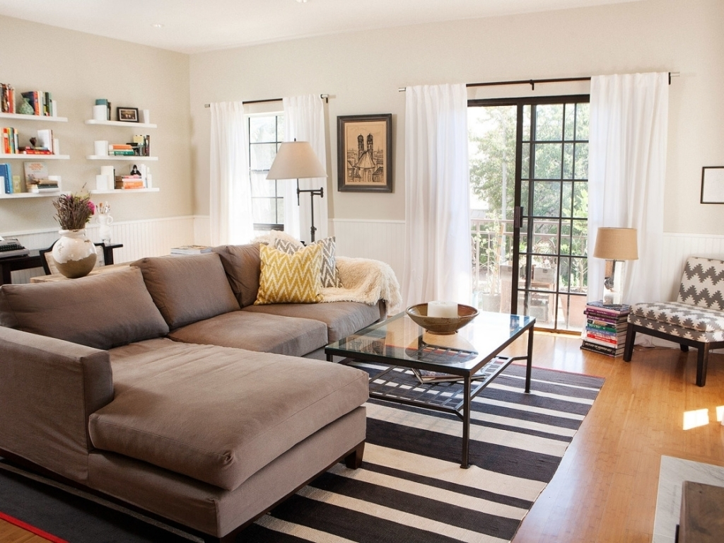 Simple Sectional Sofa Placement Ideas 19 About Remodel Sectional throughout Jacksonville Florida Sectional Sofas (Image 9 of 10)