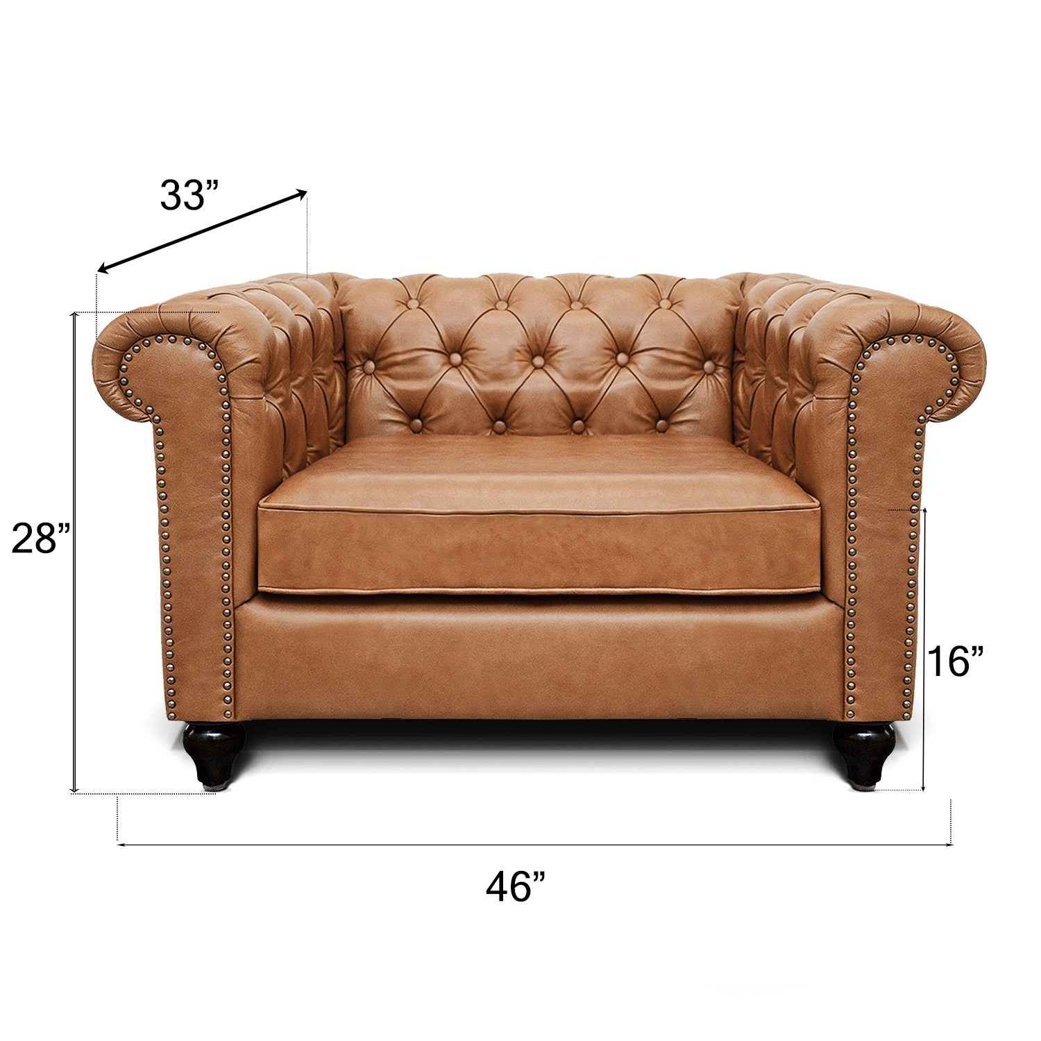 Popular Photo of Single Sofas