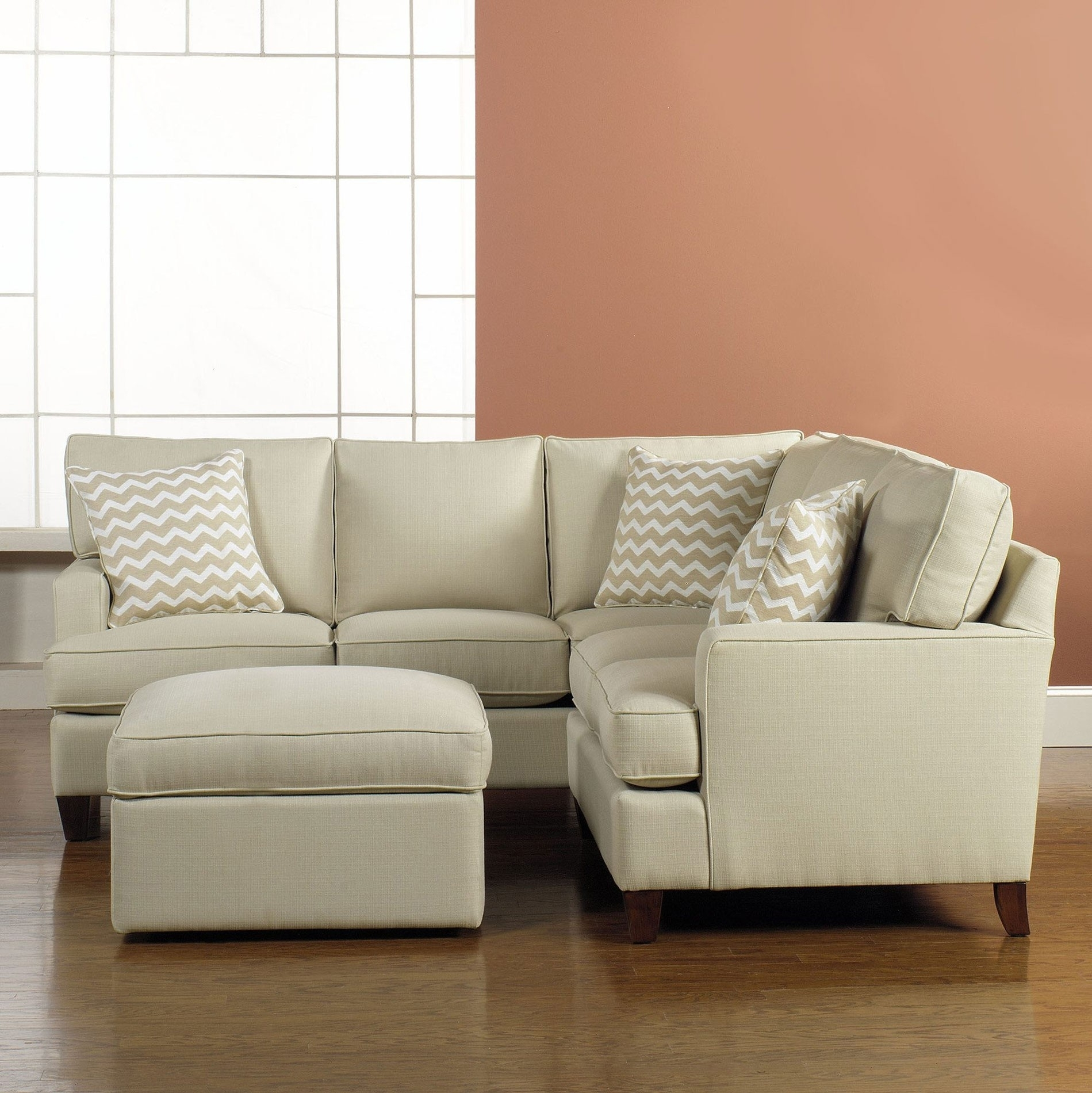 Small Loveseats For Apartments Modern Furniture Small Spaces Small Inside Sectional Sofas For Small Spaces (View 13 of 15)