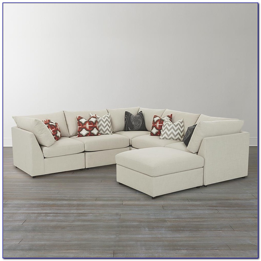 Small U-Shaped Sectional Sofa - Cleanupflorida throughout Small U Shaped Sectional Sofas (Image 10 of 15)