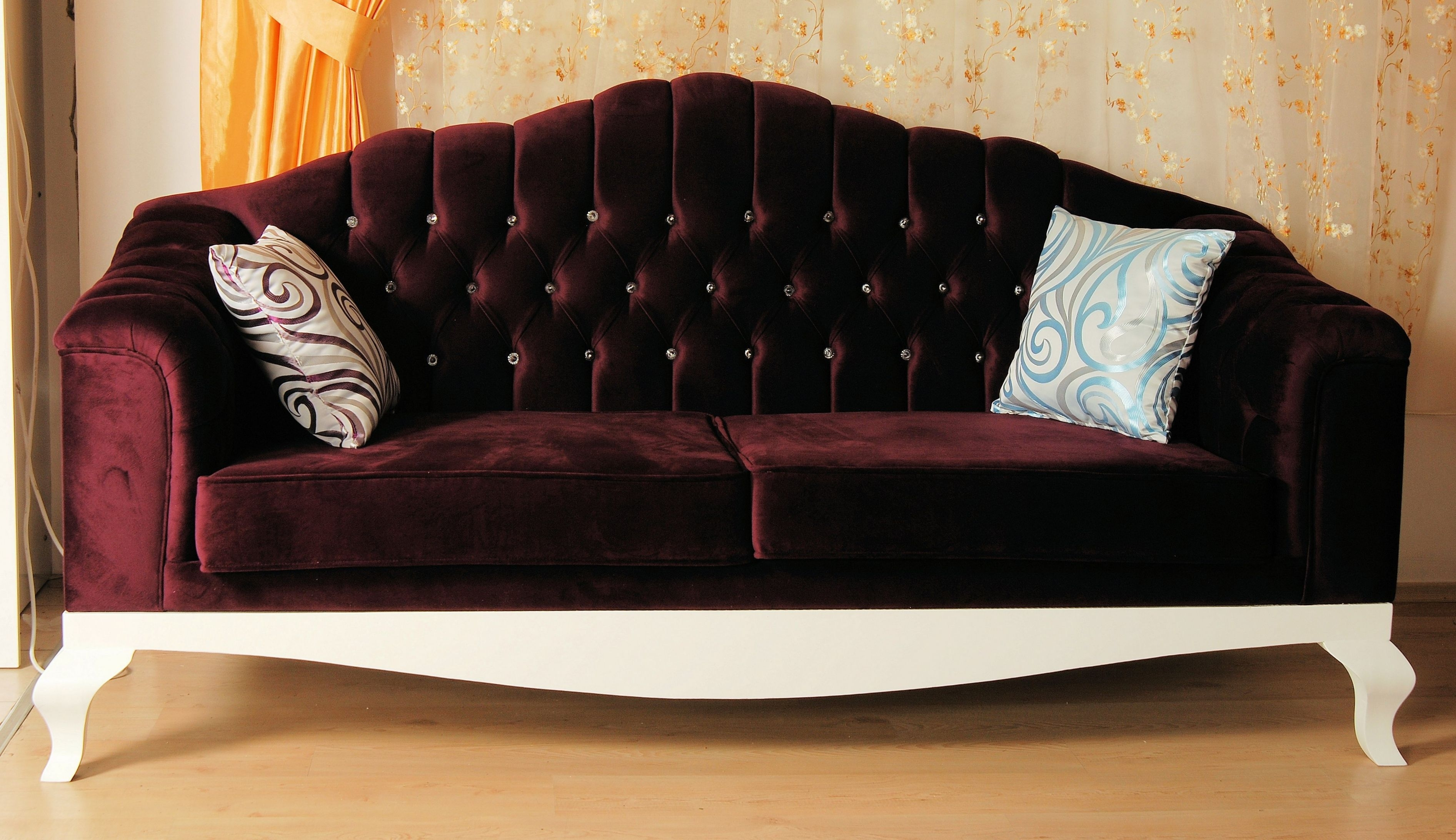 Sofa Design: Personal Luxury Sofas Taste And Style May Be Classic pertaining to Luxury Sofas (Image 9 of 10)